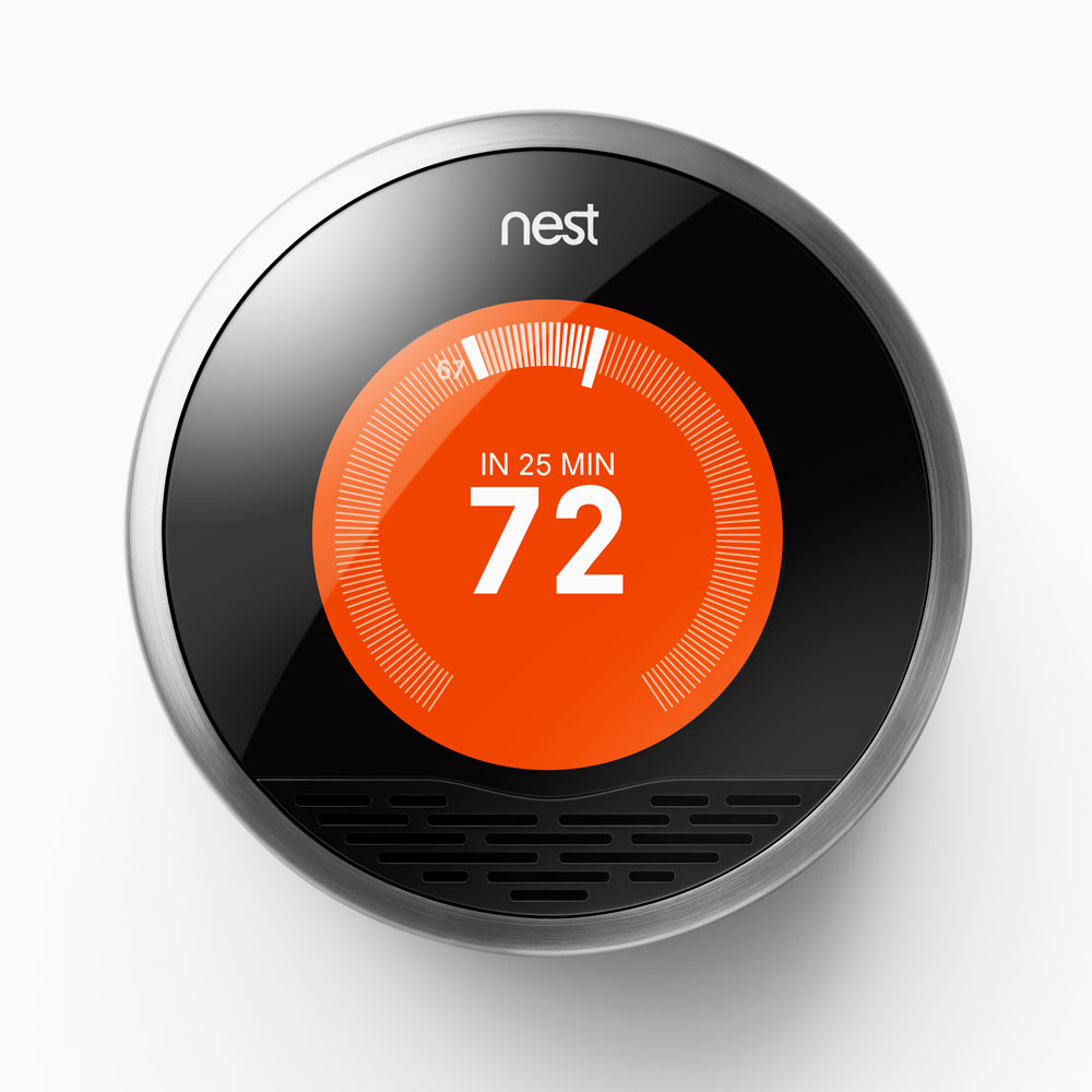 The Answer To Programmable Thermostats That Never Get Programmed Advent Air Thermostat Wiring Diagram Noah Keitel