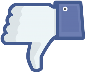 Do Not Boost Your Page Likes